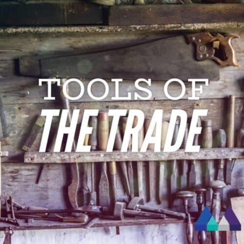 Tools of the trade Instagram - The Measured Marketer