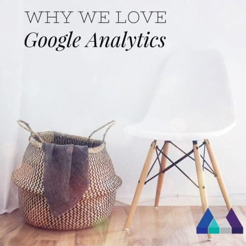 Why we love Google Analytics - The Measured Marketer