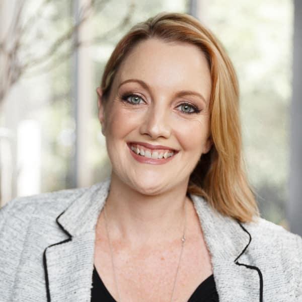 Jodie Brown Marketing Strategist - The Measured Marketer