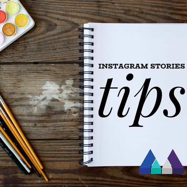 Instagram Stories Tips - The Measured Marketer
