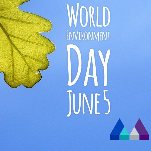 World Environment Day 2018 - The Measured Marketer