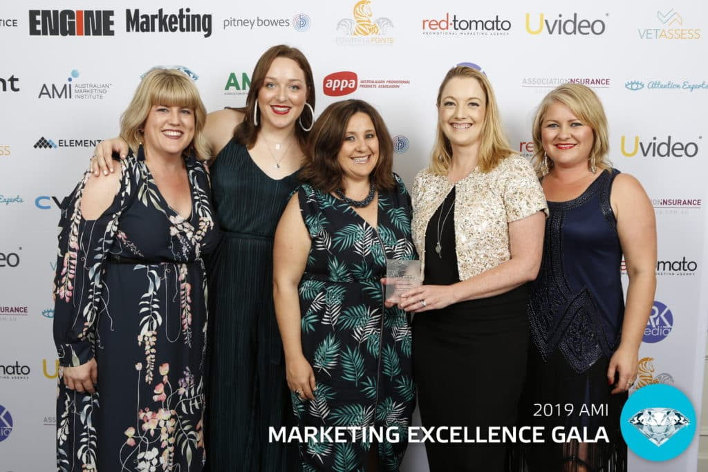 Measured marketing insights serve up industry accolade -