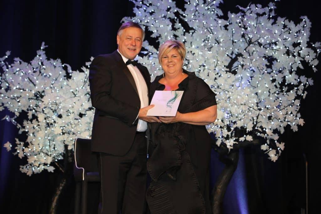 Cathy Baker Belle Awards - The Measured Marketer