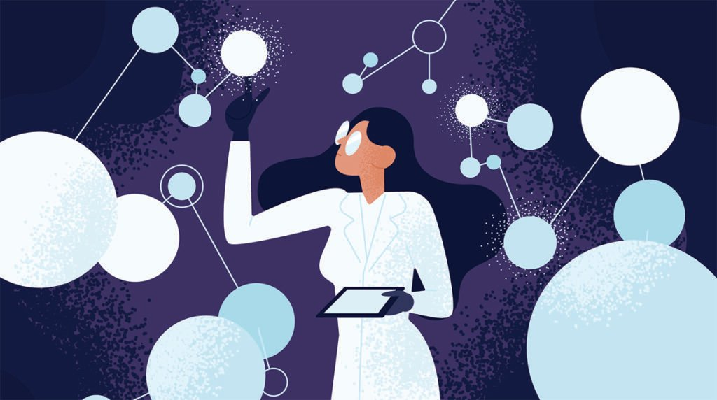How marketing can support the gender imbalance in STEM based businesses -